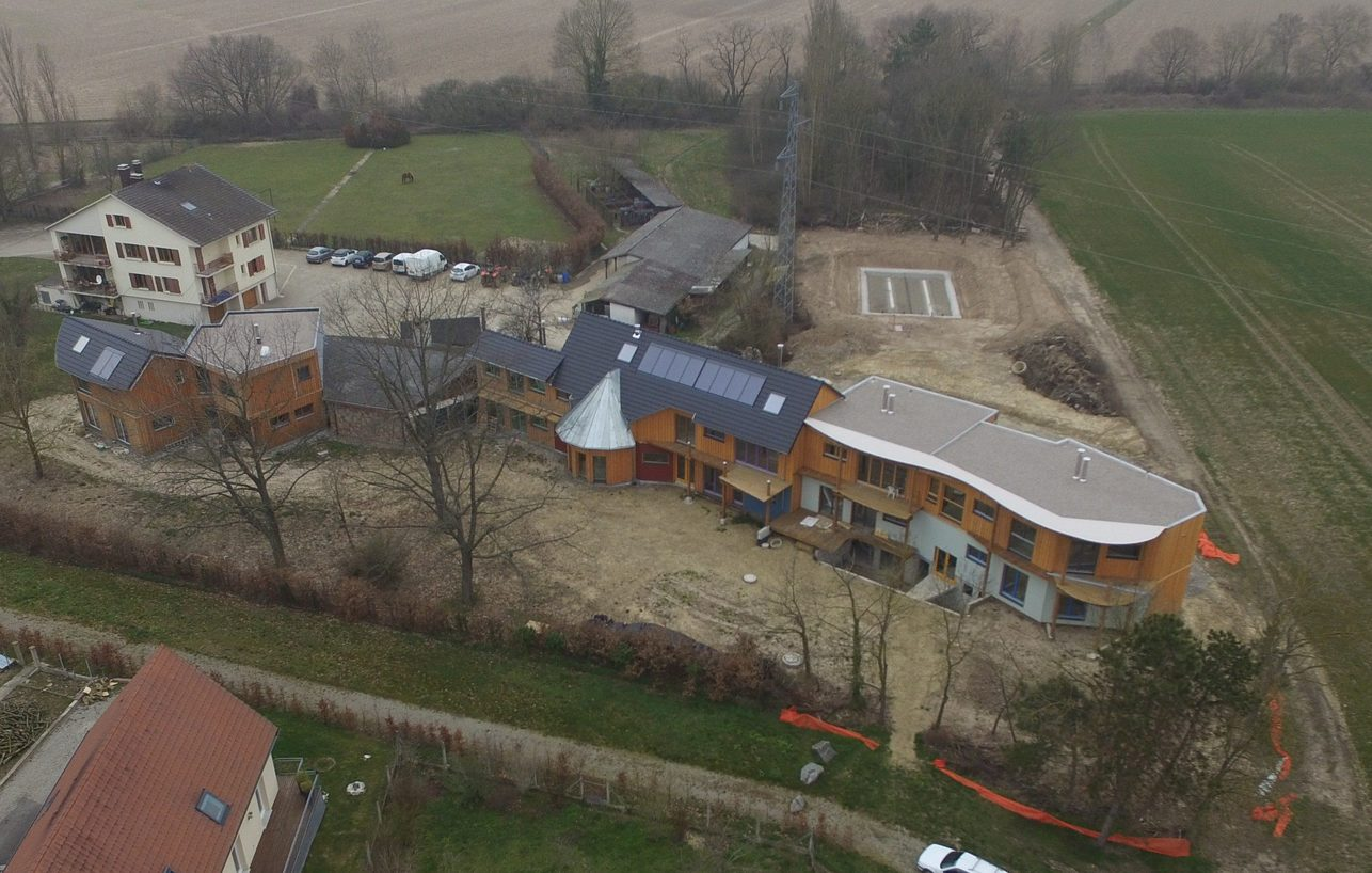 Ungersheim-Ecohameau-chantier-vue-densemble